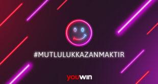 Youwin Mutluluk Kazanmaktır