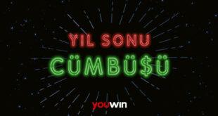 Youwin Yıl Sonu Cümbüşü