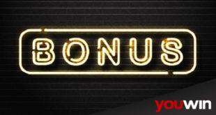 Youwin Bonusları