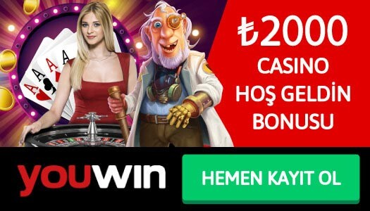 ₺5000 casino hoş geldin bonusu için hemen kayıt olun.